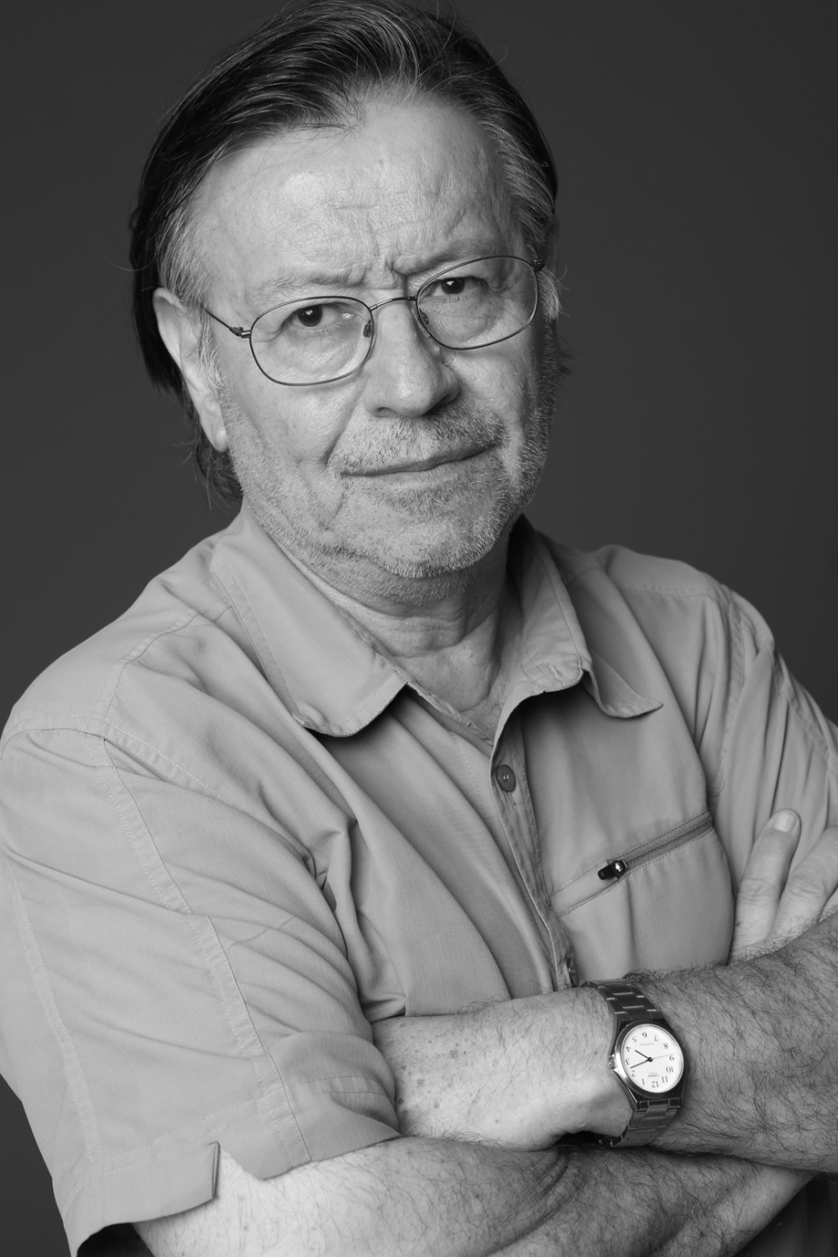 Orlando Lubbert